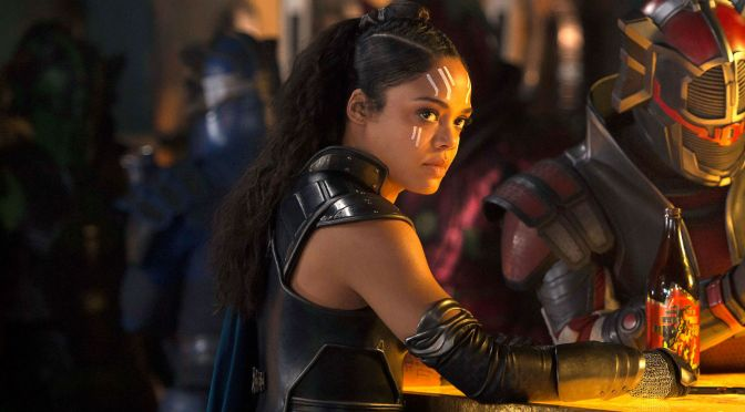 Thor: Ragnarok (2017) – sí pero no