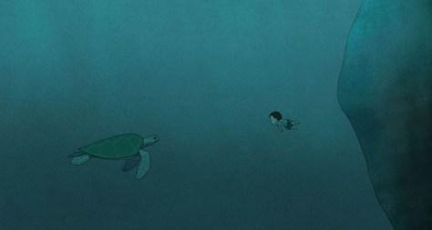 La tortuga roja 02