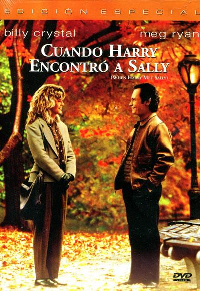 Cuando Harry encontró a Sally - poster