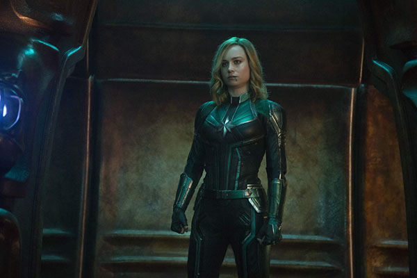 Capitana Marvel 05
