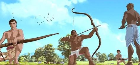 Arjun: The Warrior Prince 01