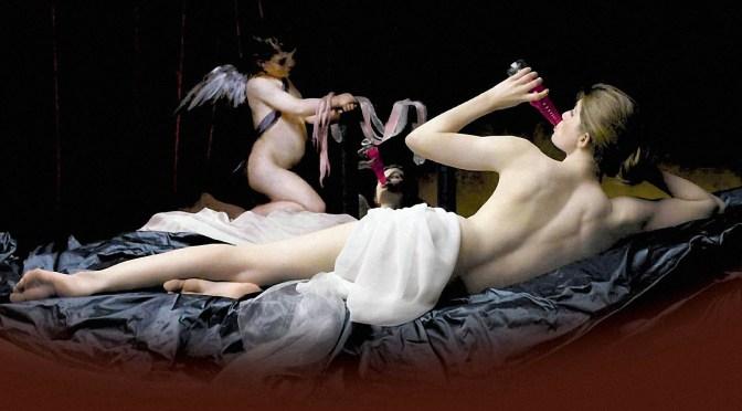 Venus (2006), un juego de espejos