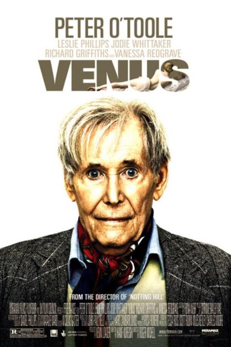 Venus - poster