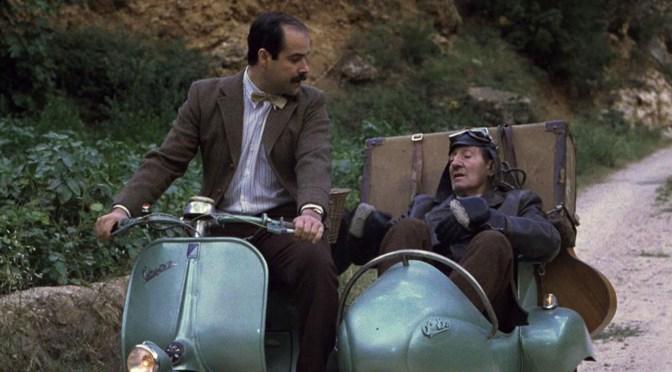 Amanece, que no es poco (1989), una película necesaria y contingente