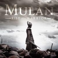 Hua Mulan (2009), con dragón o sin dragón hago siempre lo que quiero...