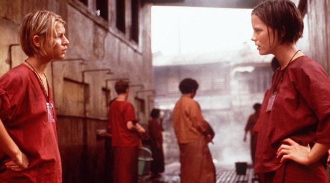 Sueños Rotos (1999), unas vacaciones impulsivas