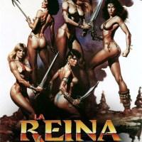 La Reina de Barbaria (1985), la ley del acero desnudo