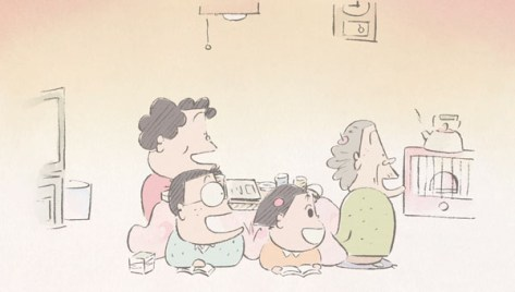 Mis vecinos los Yamada 03