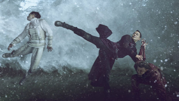 Into the Badlands 02