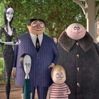 La familia Addams (2019) - una basura