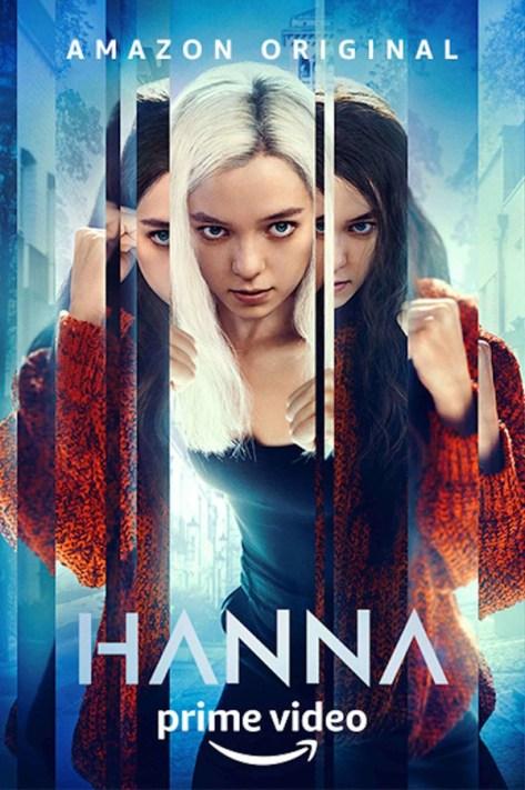 Hanna -Temporada 2- poster
