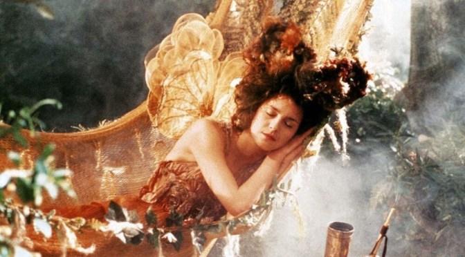 El Sueño de una Noche de Verano (1999), de William Shakespeare