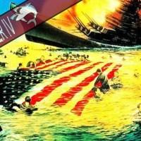 Misión Suicida: U.S.S. Indianapolis (1991), Sharktember bonus track