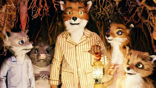 Fantástico Sr. Fox 01