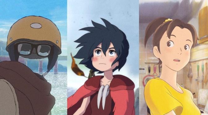 Héroes Humildes (2018), grandes historias pequeñas