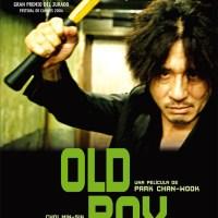 """""""Old Boy"""" (2003) y la trilogía de la venganza"""