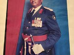 Brigadier-General Collin Moyo