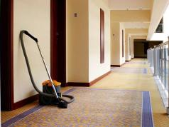 General Building Cleaner