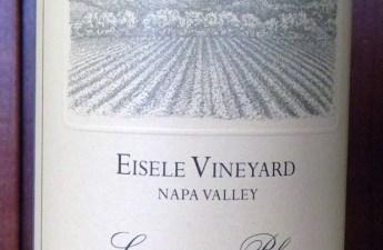 2006 Araujo Eisele Vineyard Sauvignon Blanc