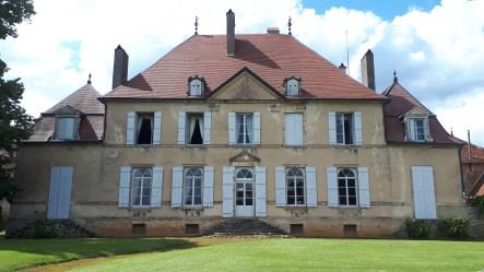 'Ons' chateau in La Rochelle