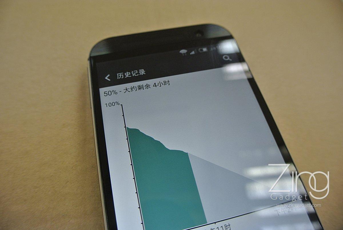 HTC M8 EYE Review 12