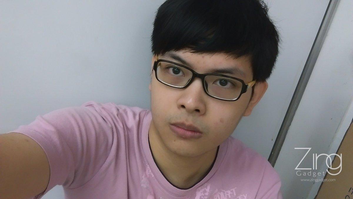 HTC M8 EYE Review C31