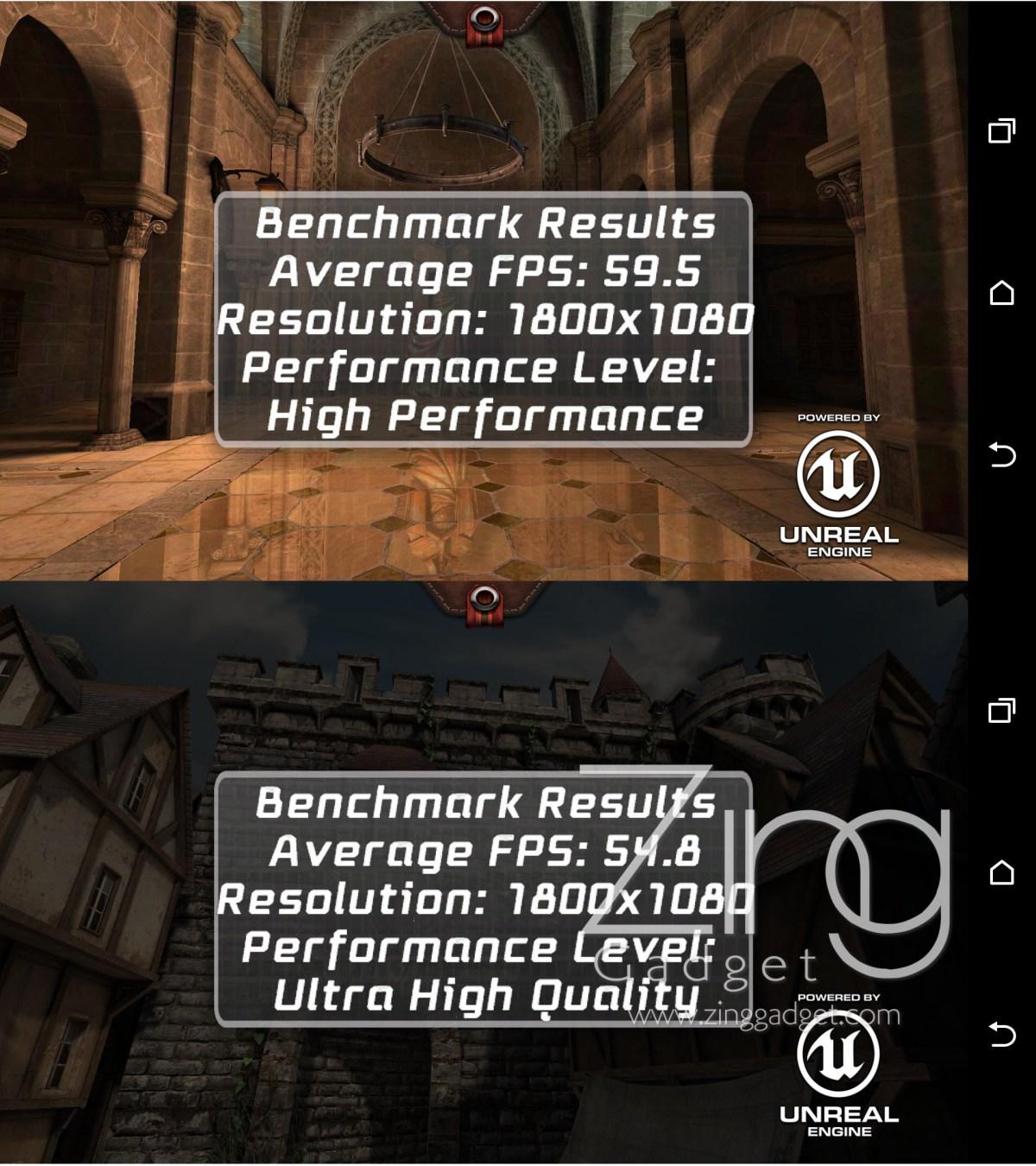 HTC M8 EYE Review T2