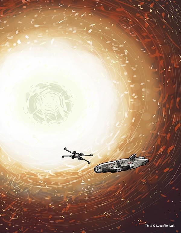 LINE Webtoon Presents Debut of Star Wars Digital Comic Series_5