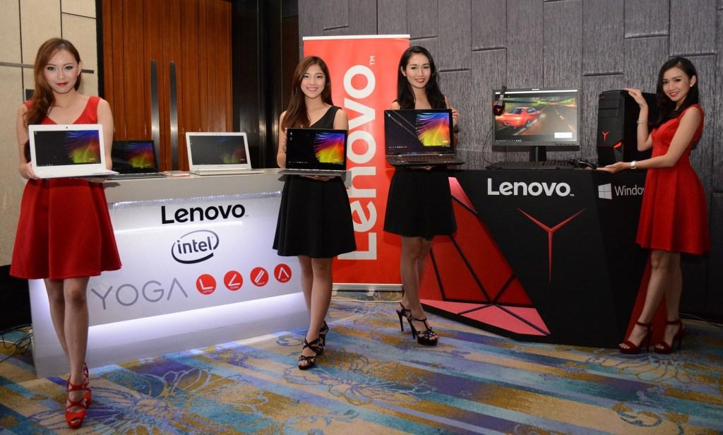 Lenovo Technology of Evolution Media Launch - 3