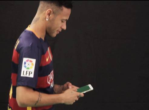 Could Neymar Jr. and Javier Mascherano appear in the studio for R9