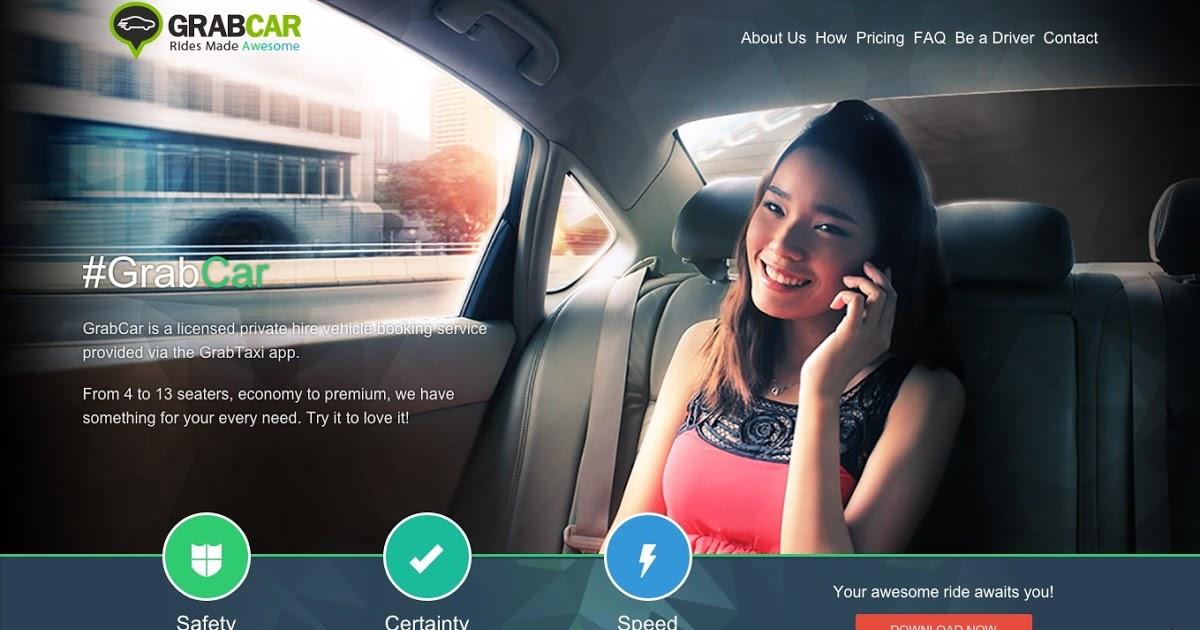 Grabcar October Promo Code 2015 @ MyTeksi  GrabTaxi Klang Experience 1