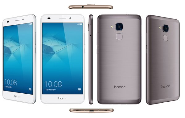 Honor 5C official