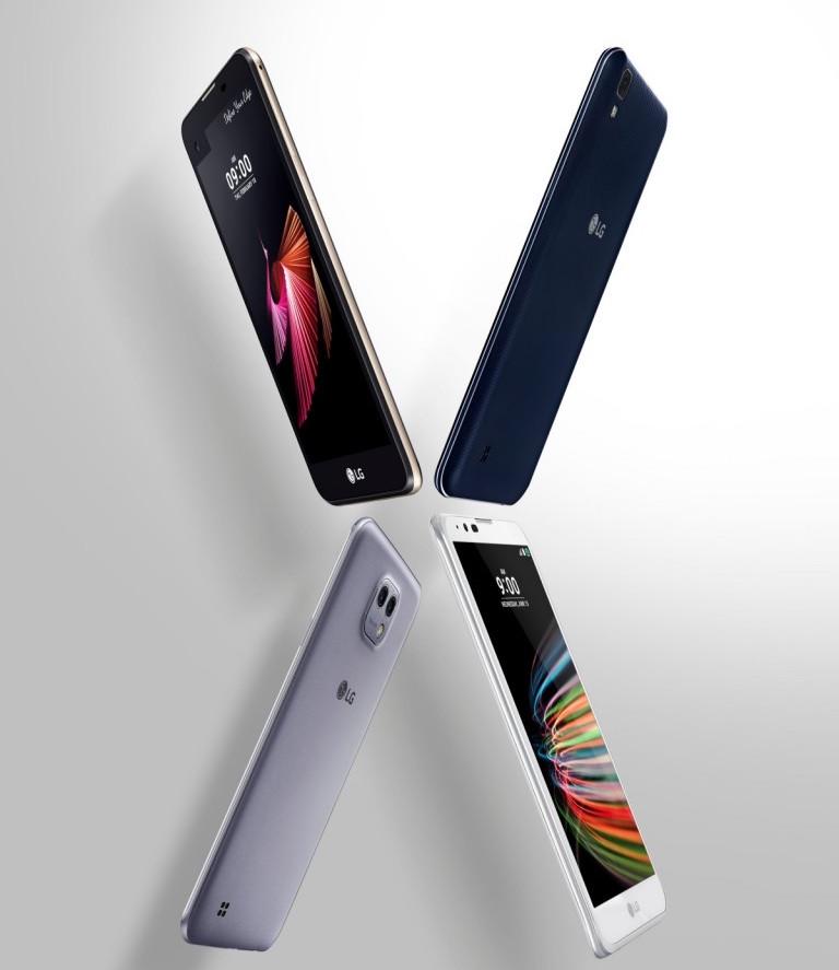 New-LG-X-Series