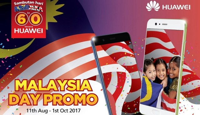 HUAWEI Merdeka-Malaysia Day Promo_1