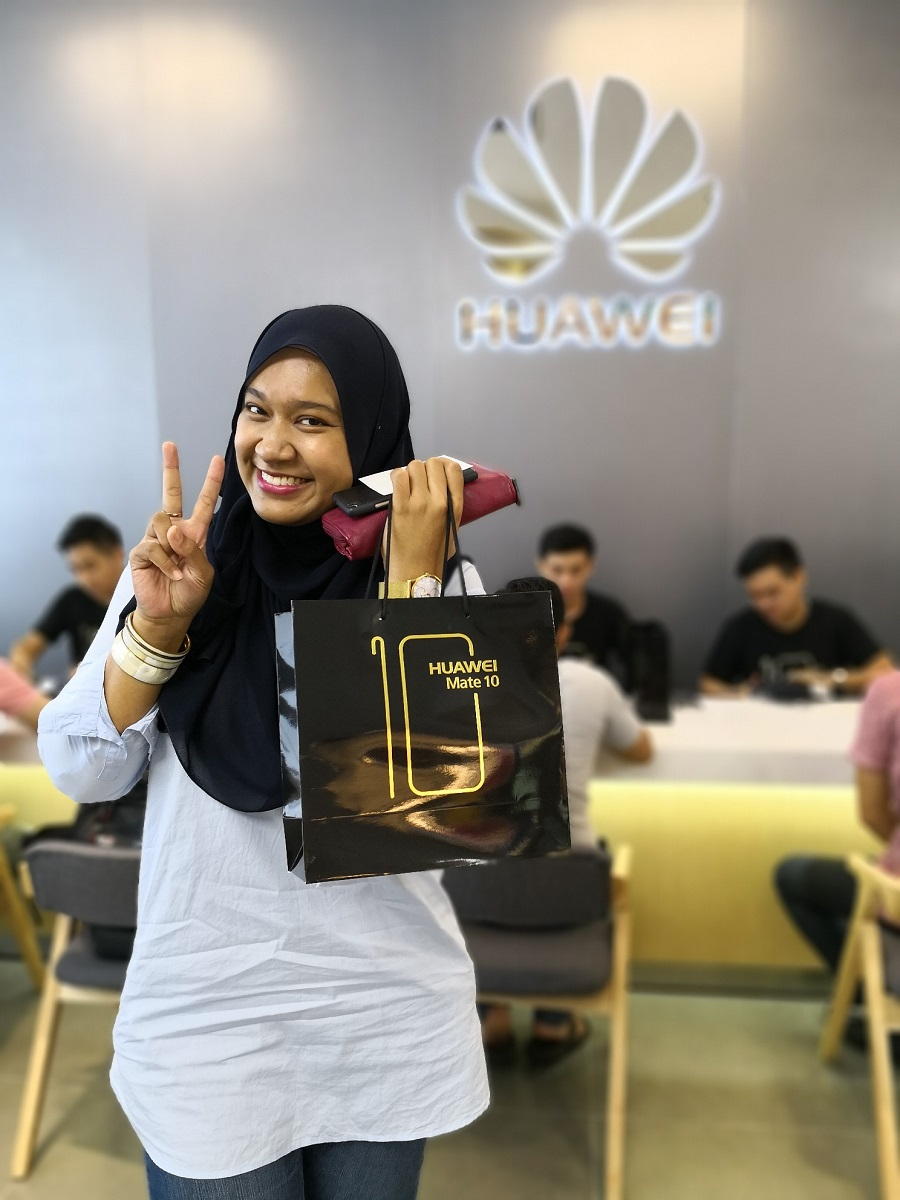 HUAWEI Mate 10 Pro arrives in Malaysia_3