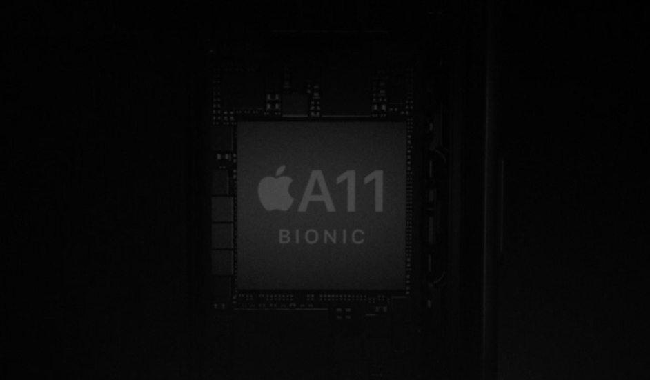 iPhone-X-A11-bionic