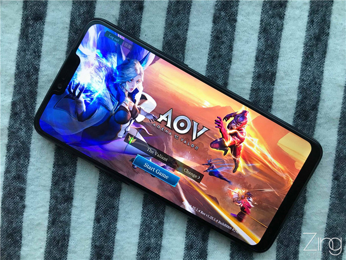Realme C1 hands-on: Most valuable entry level smartphone - Zing Gadget