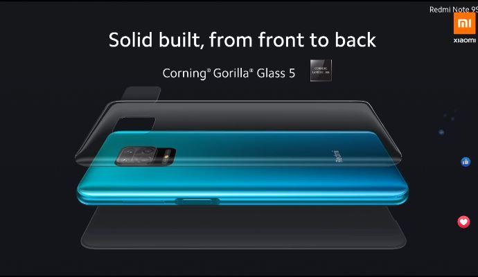 Redmi Note 9S大马发布:骁龙720G、5020mAh电池、18W快充,售RM799起,限时优惠价售RM699! 25-2.jpg?resize=690%