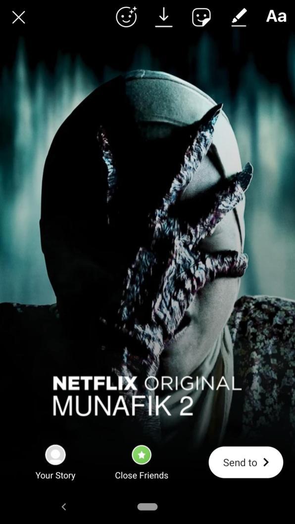 Netflix 9-1