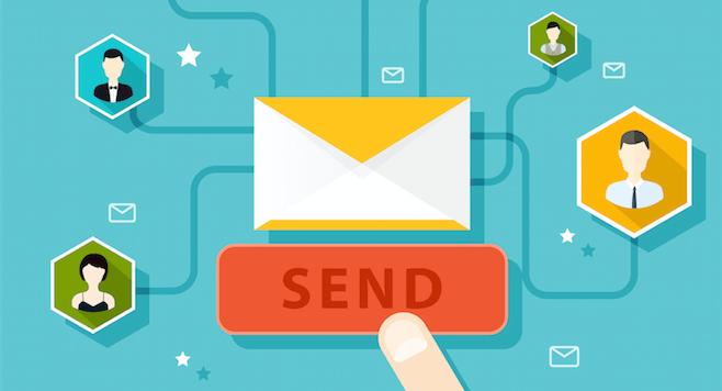 Ini Dia Tips Memaksimalkan Email Marketing Kamu