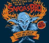 Snaga's BBQ