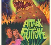 Attack of the Fruitcake