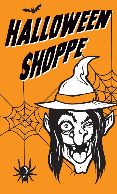 ZInggia Halloween Shop