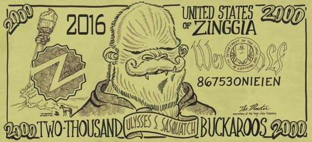 Zinggia Ohio Art Scholarship