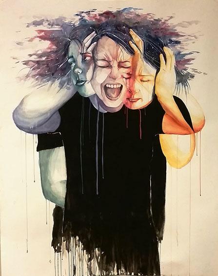 Brooke Eilers illustration