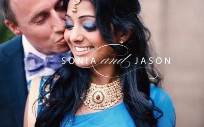 Sonia & Jason