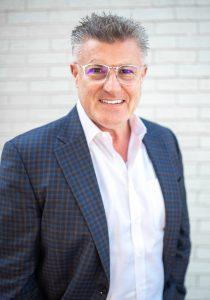 Headshot for Finn Comfort CEO