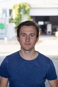 Andreas Ziniel