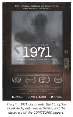 1971 (Film) | Zinn Education Project: Teaching People's History