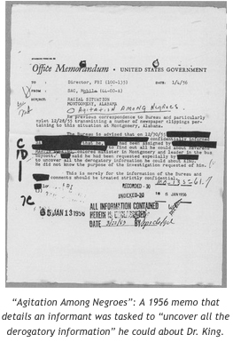 FBI Letter to Martin Luther King Jr. | Zinn Education Project: Teaching People's History